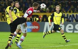 Đại chiến Dortmund - Arsenal: Quen nhưng không cũ