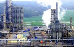 Trao giấy chứng nhận mở rộng Nhà máy lọc dầu Dung Quất