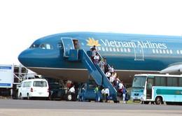 Hôm nay, Vietnam Airlines bán 49 triệu cổ phần lần đầu ra công chúng
