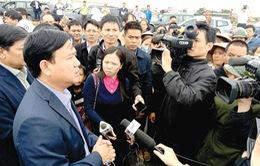 Hà Nội: Sẽ hoàn thành hầm chui dân sinh Khê Nữ vào hôm nay (12/11)