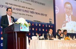 Biển Đông – Hợp tác vì an ninh và phát triển trong khu vực