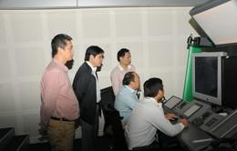 Bắt tạm giam kíp trưởng ca trực vụ sập nguồn điện Tân Sơn Nhất