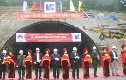 Thông kỹ thuật hầm đường bộ Phước Tượng trên Quốc lộ 1A