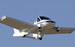 Cận cảnh Transition - Ô tô bay với giá 279.000 USD