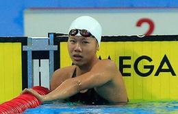 Cập nhật ASIAD 17 (23/9): Ánh Viên đi vào lịch sử thể thao Việt Nam
