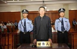 Trung Quốc xét xử nguyên Phó Chủ nhiệm Ủy ban Cải cách và Phát triển Quốc gia