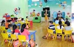 Tăng cường kiểm định chất lượng giáo dục trường mầm non