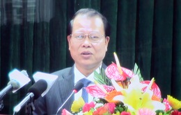 Phó Thủ tướng Vũ Văn Ninh chỉ đạo công tác thuế năm 2015