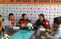 ĐTVN sẽ thể hiện diện mạo hoàn toàn mới trong trận gặp Hong Kong