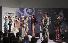 Vietnam International Fashion Week 2014 sẽ khai mạc vào 01/12