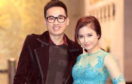 """Cặp đôi hoàn hảo: Dương Hoàng Yến - Hà Duy """"điên"""" với Yêu mình anh"""