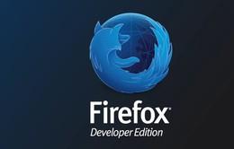 Firefox Developer Edition - Trình duyệt mới dành riêng cho nhà phát triển