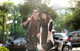 Cặp đôi hoàn hảo: Hà Duy giả gái thành Phương Thanh