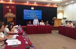1.006 đại biểu chính thức dự Đại hội MTTQ Việt Nam lần thứ VIII