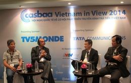 Truyền hình trả tiền tại Việt Nam cạnh tranh để phát triển
