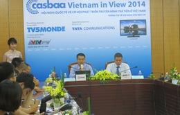 11/9, Hội nghị quốc tế về cơ hội phát triển Truyền hình trả tiền tại Việt Nam