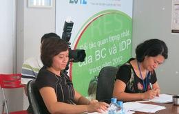 Tuyển dụng BTV dẫn Ban Thời sự: Nhiều bạn trẻ muốn thử sức