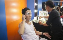 Gương mặt thân quen nhí 2014: Minh Thuận sắm vai cô bé Xuka