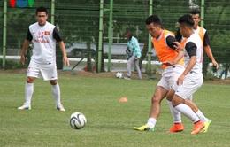 Olympic Việt Nam – Olympic Kyrgyzstan: Đừng ra sân với tâm lý cầu hòa