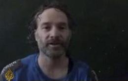 Một nhà báo Mỹ bị bắt giữ tại Syria được trả tự do