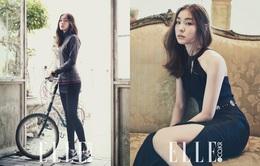 Kim Yuna lần đầu chia sẻ riêng tư sau khi giã từ sự nghiệp sân băng