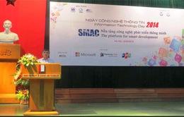 SMAC - Nền tảng công nghệ phát triển thông minh