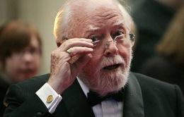 Đạo diễn đoạt giải Oscar Richard Attenborough qua đời