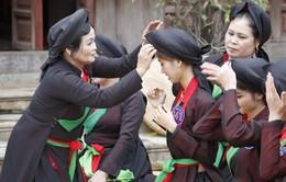 Câu chuyện văn hóa: Tôn vinh nghệ nhân - Con đường chông gai (11h30, 238, VTV1)