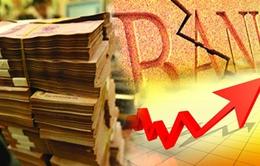 Nợ xấu tăng cao có đáng ngại?
