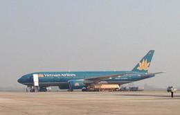 """Vietnam Airlines được giao bay thử """"đường bay vàng"""""""