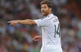 Chuyển nhượng sáng 28/8: Bayern Munich có Benatia, sắp có Xabi Alonso