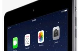 """iPad màn hình """"khủng"""" được sản xuất từ đầu năm 2015"""