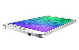 "Sau Galaxy Alpha, Samsung phát triển dòng smartphone ""A-series"""