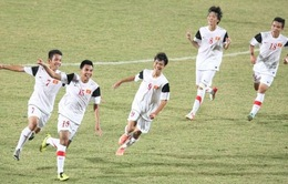 Lịch thi đấu và truyền hình trực tiếp giải U19 Đông Nam Á 2014