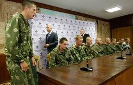 HĐBA LHQ họp khẩn về Ukraine