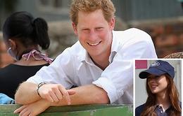 Hoàng tử Harry có bạn gái mới