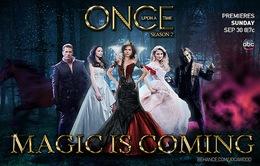 Phim mới trên VTV3: Once Upon a Time (Phần 2)