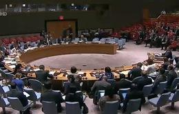 Phiên họp khẩn HĐBA về Ukraine: Bất đồng gay gắt giữa Nga và phương Tây