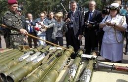 Ukraine tìm kiếm quy chế thành viên NATO