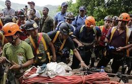 Sập mỏ vàng ở Nicaragua, 25 thợ mỏ bị mắc kẹt