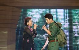 """PGS Nguyễn Thị Minh Thái """"phản ứng"""" khi xem mẹ con NSND Thanh Hoa song ca"""