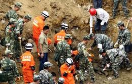 Trung Quốc: Lở đất, 15 người thiệt mạng