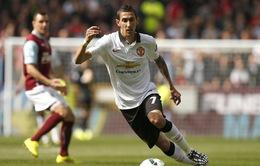 Burnley 0-0 Man Utd: Ngày ra mắt buồn của Di Maria