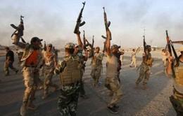 LHQ cử phái đoàn điều tra tội ác của IS