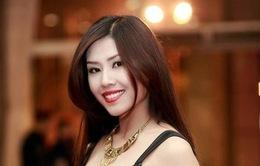 Nguyễn Thị Loan thi Hoa hậu thế giới 2014