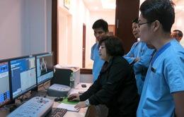 Vinmec trang bị máy xạ trị ung thư hiện đại nhất Việt Nam
