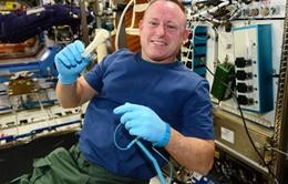 Ứng dụng công nghệ in 3D trong không gian