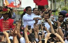 Thách thức lớn chờ đợi tân Tổng thống Indonesia