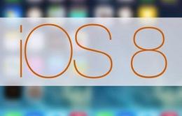 Lỗi Touch ID và kết nối mạng ở phiên bản iOS 8.0.1