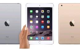 iPad Mini 3, iPad Mini 2, iPad Mini: Chọn bản mini nào?